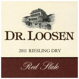 Dr Loosen Riesling Red Slate